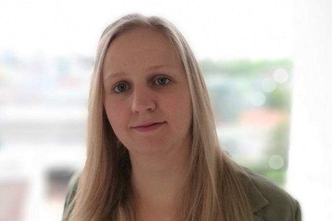 Lena Paula Grießer