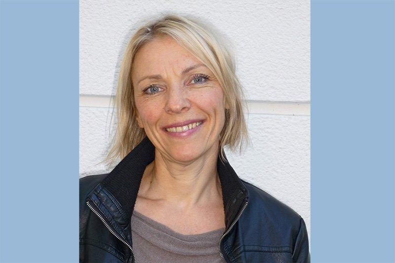 Petra Hatzer, Absolventin des berufsbegleitenden Masterlehrgangs Sozialpädagogik