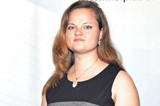 Polina Gamm