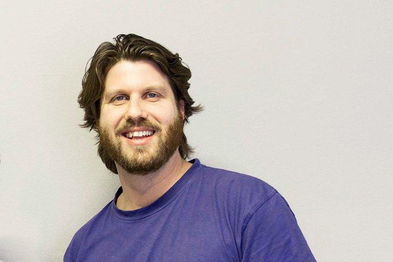 """Stefan Summesberger ist mit seinem Start-up """"harVie"""" erfolgreich"""