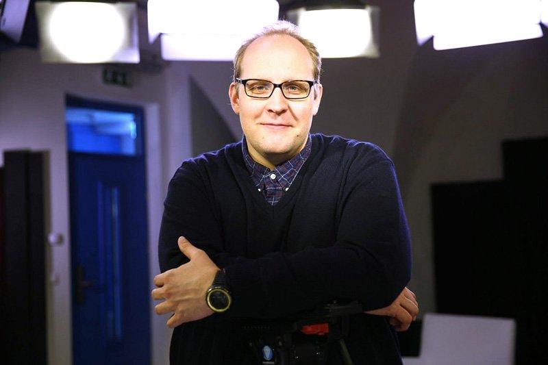 Thomas Kraetschmer, Alumni der FH St. Pölten
