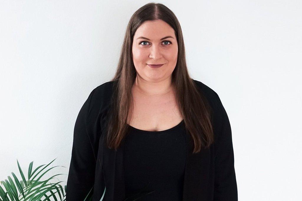 Christina Schatzl, Produktmanagerin der Connex Marketing Group