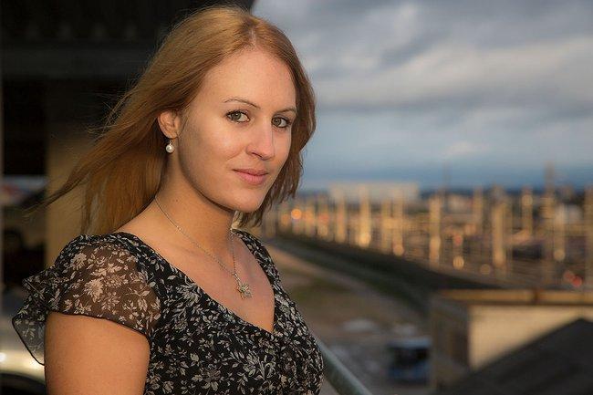 Nicole Moser, Alumna des Masterlehrgangs Digital Marketingder Fachhochschule St. Pölten