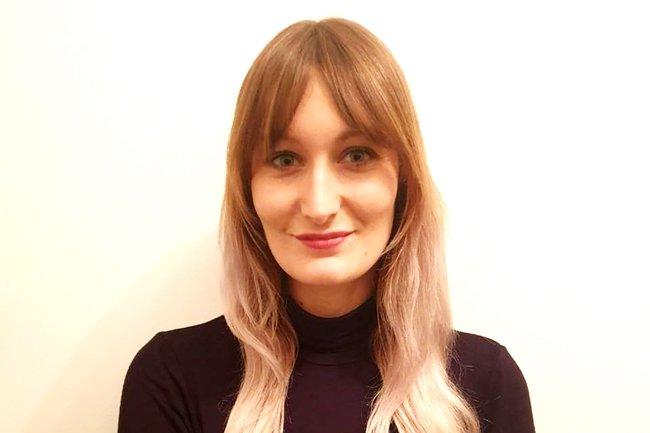 Marina Undesser, Absolventin des Masterlehrgangs Digital Marketing im Interview