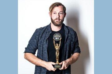 Absolvent des Lehrgangs Angewandte Fotografie Thomas Gobauer sichert sich den Sieg beim Berufsfotografen-Award 2018