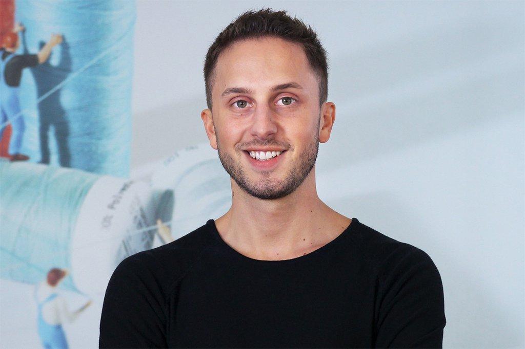 Markus Pendl, Head of Performance, Strategie und Analyse, SPiNNWERK