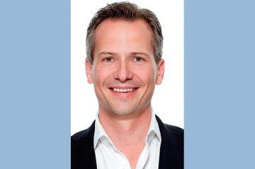 Martin Brezovich, Vorsitzender des Vorstandes und Sprecher der Emba