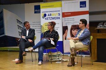 Arlt Lecture: Gleiche Rechte und Chancen für alle Kinder und Jugendlichen