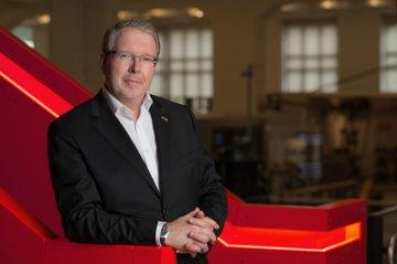 Erik Kastner, Geschäftsführung Opus Marketing und WKÖ-Branchensprecher für die Eventbranche.