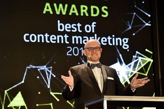 Das Department Medien & Wirtschaft der FH St. Pölten war in der diesjährigen Jury des Best of Content Marketing Awards mehrfach vertreten.