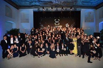 Ein Eindruck des letztjährigen Best of Content Marketing Awards (BCM).