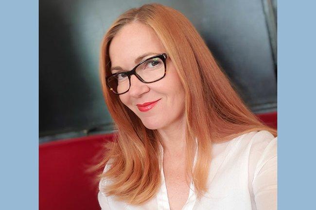 Susanne Kristek (Agenturleitung SALES CREW) spricht über Werbung.