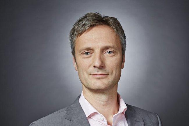 Matthias Bextermöller im Interview mit Tatjana Aubram