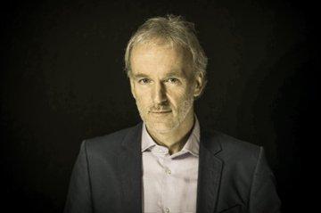 Christian Drastil, CEO von Börse Social Network