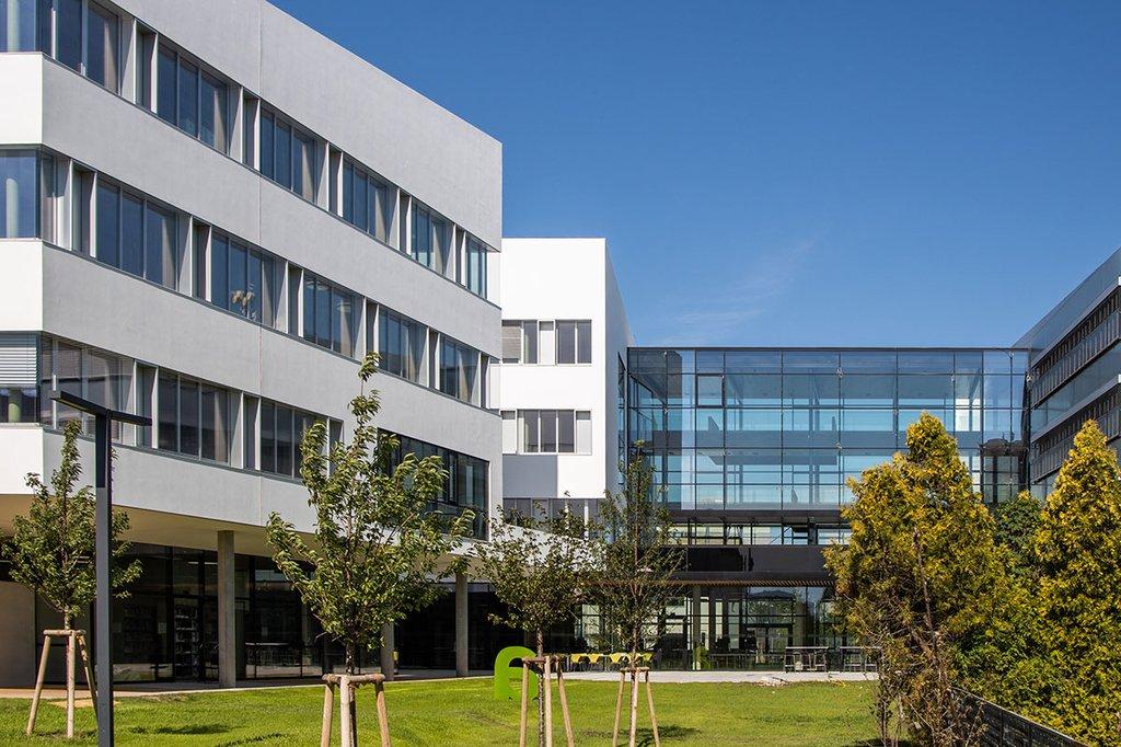 Campus Fachhochschule St. Pölten