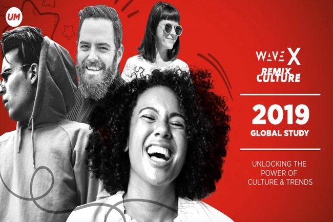 """Das Motto der diesjährigen Wave X: """"Remix Cultures – Unlocking the Power of Culture & Trends"""""""