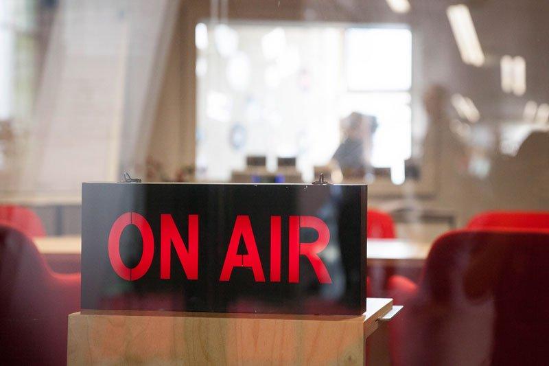 Campus-Radio