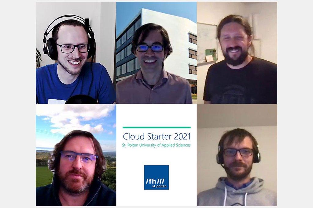 Cloud Starter - Skills mit Zukunft