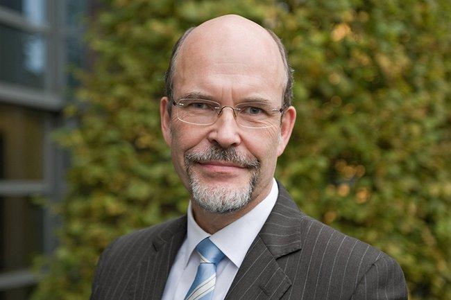 Christoph Burmann zu Gast bei den CX-Talks an der FH St. Pölten