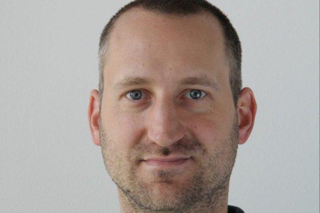 Christian Baczynski, IT Product Owner, Österreichische Lotterien