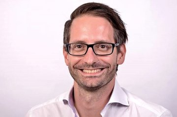 Stephan Grad, Lektor im Lehrgang Digital Marketing