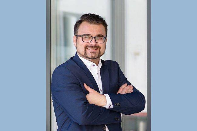 Florian Hieß, Head of Digital Marketing bei Swat.io und selbstständiger Digital Marketing Consultant