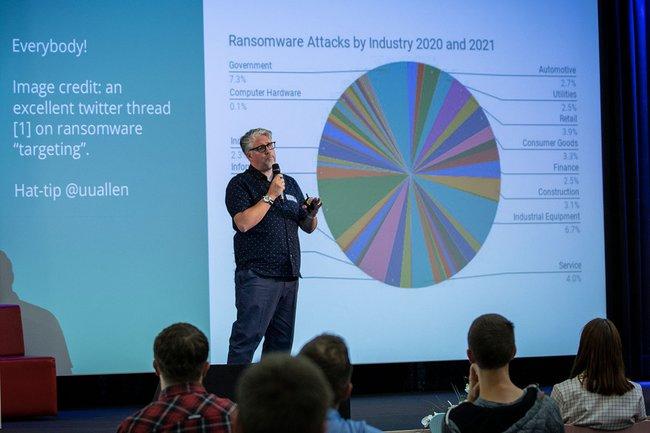Die Kosten der IT-(Un-)Sicherheit