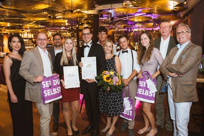 Die Gewinner des diesjährigen Dialog-Marketing-Rookie stehen fest