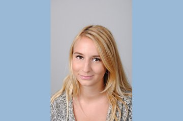Alexandra Vanvic, Studentin Media- und Kommunikationsberatung