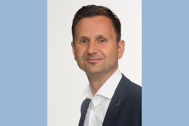Andreas Bauer (Kommunikationsmanager, Knauf) spricht über PR