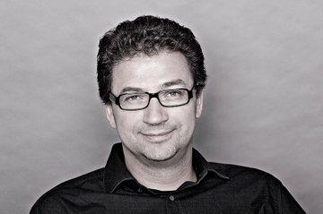 Robert Prasch, Lektor im Lehrgang Eventmanagement