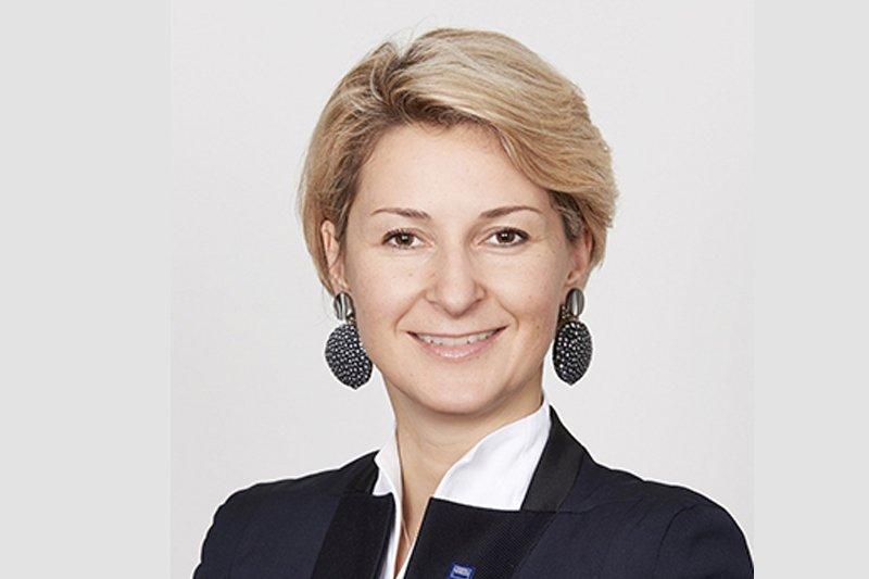 Ulrike Domany-Funtan, Generalsekretärin fit4internet - Verein zur Steigerung der digitalen Kompetenzen in Österreich im Gespräch mit Doris Kantauer, Studiengangsleiterin des Bachelorstudiums Management & Digital Business