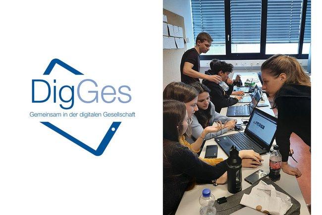 DigGes: Wir ziehen Bilanz
