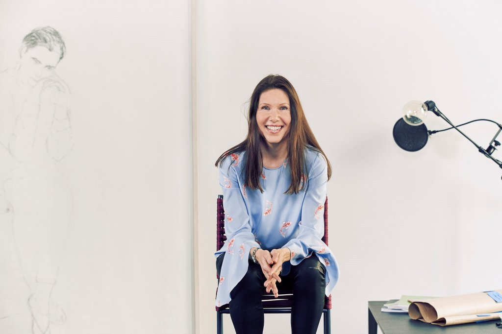 Petra Hauser, Country Manager Austria, Talent Garden
