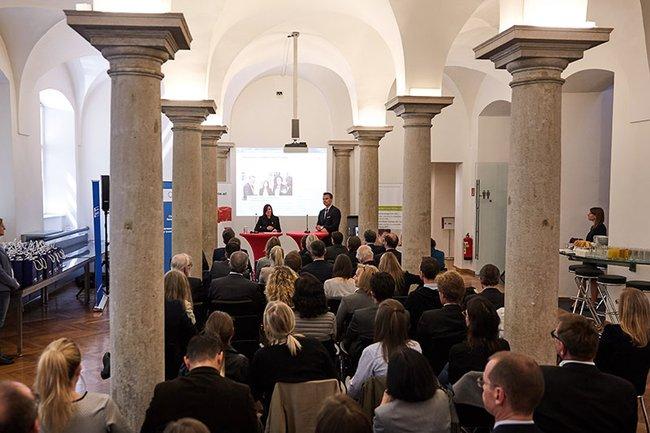 Symposium Wirtschafts- und Finanzkommunikation 2017