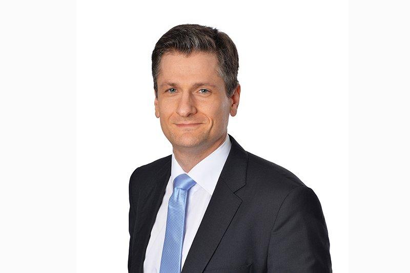 Gerald Dipplinger, Partner und Digital Leader,PwC Österreich