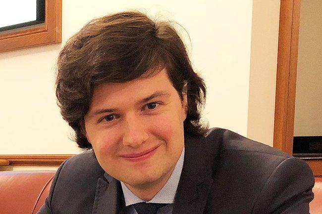 Oliver Wegenberger, Head of Department, Gesellschaft für Wirtschaftspsychologie und Organisationsdynamik GmbH
