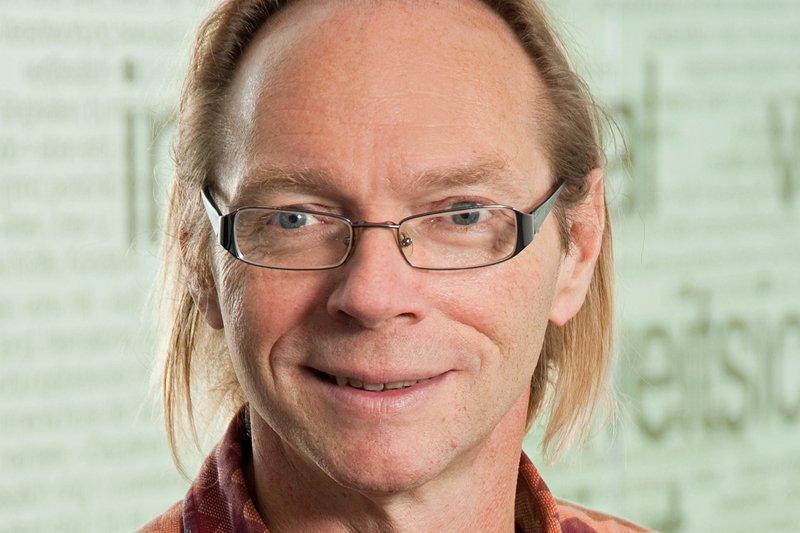 FH-Professor Kurt Fellöcker, Leiter des Lehrgangs Suchtberatung und Prävention (MSc)