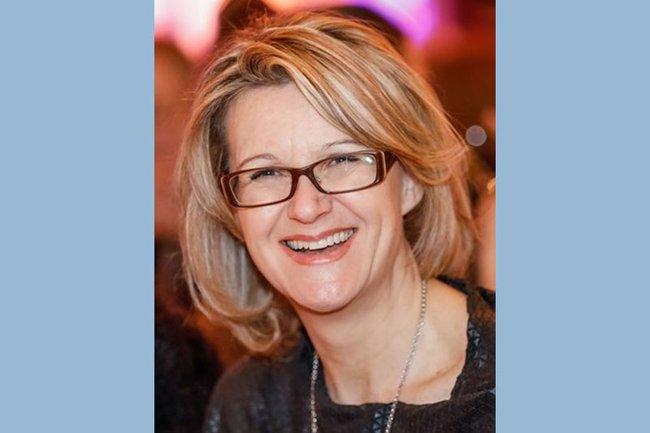 Ursula Hüttner, Lektorin im Lehrgang Eventmanagement