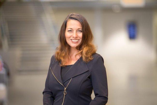 Petra Postl, Head of target group marketing, Erste Bank AG