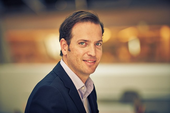 Helmut Prattes, Director Business Development bei Reppublika