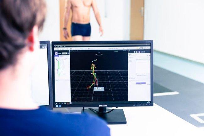 Digital Health Lab der FH St. Pölten