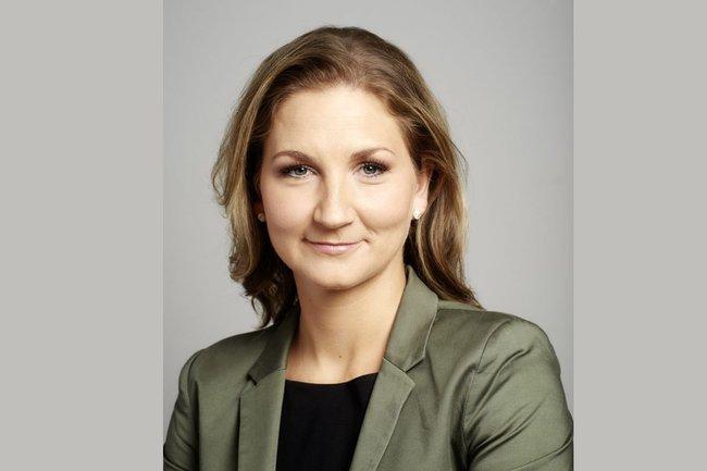 Christina Wilfinger, Director Solution Sales und Teil des Managementteams, Microsoft Österreich