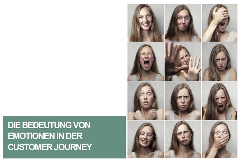 Elisabeth Harzhauser: Vortrag an der FH St. Pölten zum Thema: Emotionen in Verbindung mit der Customer Journey