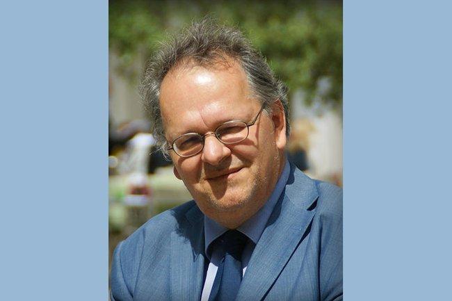 Klaus Vögl, Lektor im Lehrgang Eventmanagement