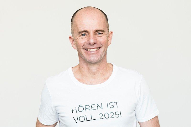Joachim Feher, Geschäftsführer RMS Austria GmbH