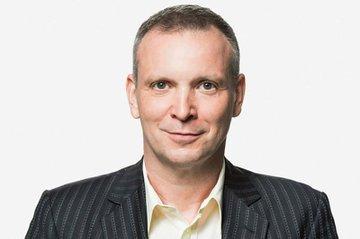 Mitglied des Fachbeirats Stefano Semeria wird Unterhaltungschef des Schweizer Radio und Fernsehen (SRF)