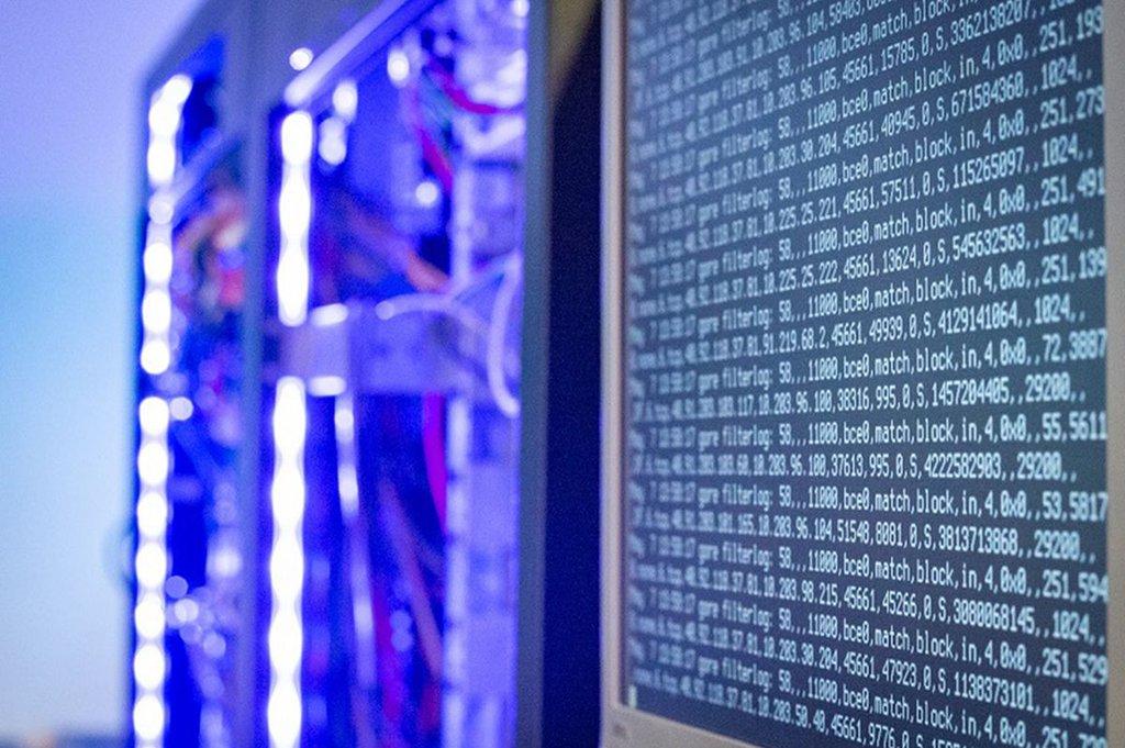 Fachtagung: Cyber Security in der Praxis