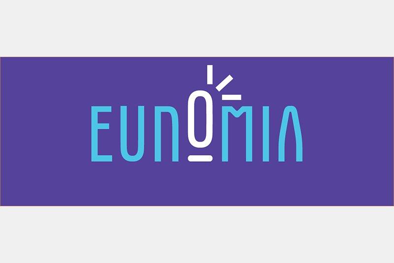 Projektlogo EUNOMIA