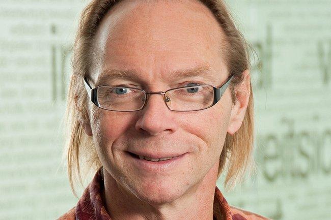 FH-Professor Kurt Fellöcker